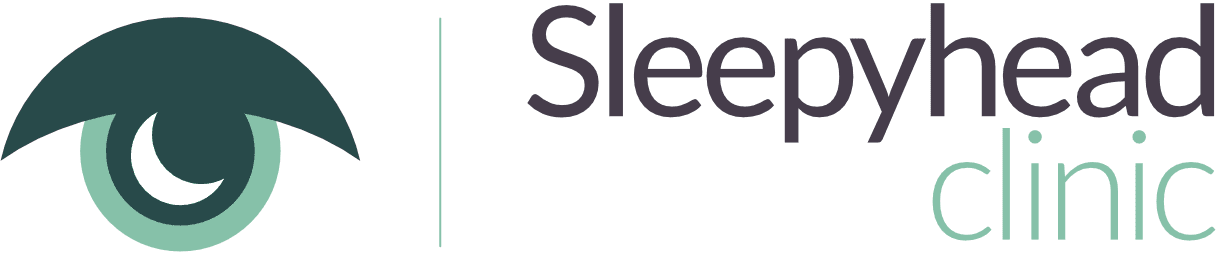 Sleepyhead Clinic Logo